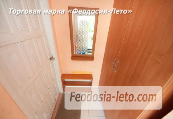 1 комнатный дом-студия в Феодосии по переулку Конечный - фотография № 6