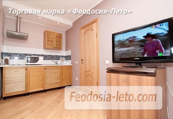 1 комнатный дом в Феодосии  на Новомосковском проезде - фотография № 1