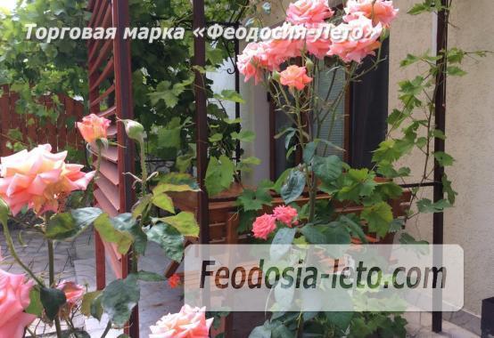 1 комнатный дом в Феодосии на Новомосковском проезде - фотография № 16