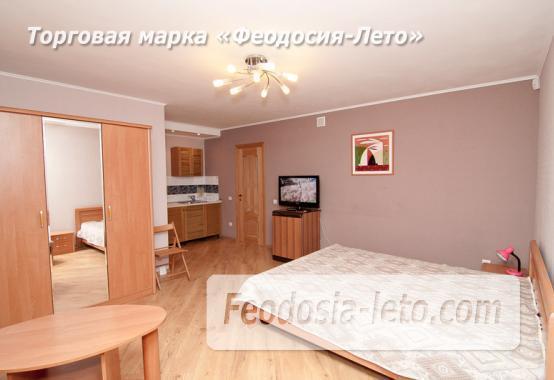 1 комнатный дом в Феодосии  на Новомосковском проезде - фотография № 14