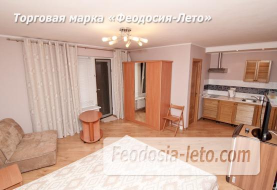 1 комнатный дом в Феодосии  на Новомосковском проезде - фотография № 6