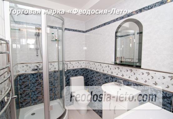 1 комнатный дом в Феодосии  на Новомосковском проезде - фотография № 7