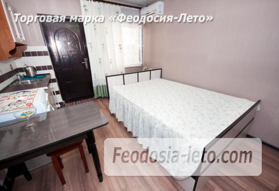 1 комнатный дом у моря в Феодосии на улице Энгельса - фотография № 1