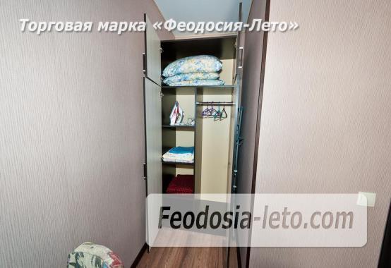 1 комнатный дом у моря в Феодосии на улице Энгельса - фотография № 3