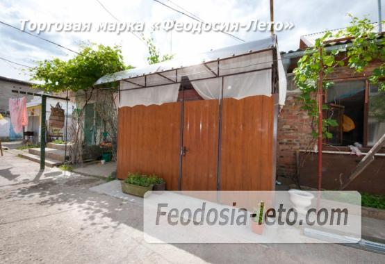 1 комнатный дом у моря в Феодосии на улице Энгельса - фотография № 4