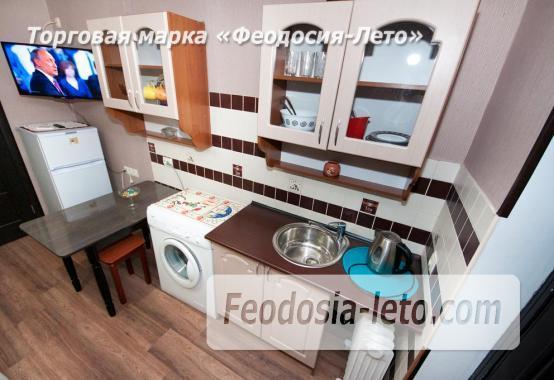 1 комнатный дом у моря в Феодосии на улице Энгельса - фотография № 2