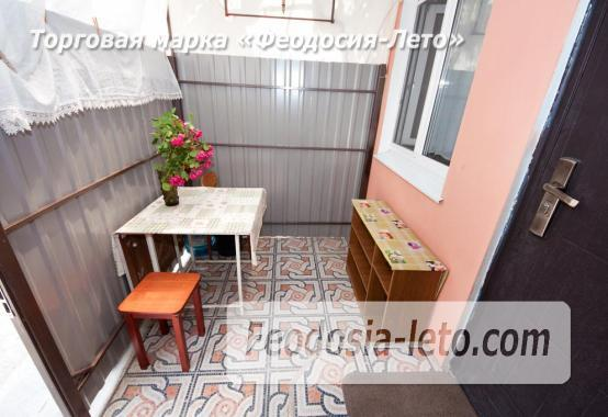1 комнатный дом у моря в Феодосии на улице Энгельса - фотография № 5