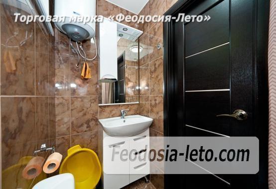 1 комнатный дом у моря в Феодосии на улице Энгельса - фотография № 8