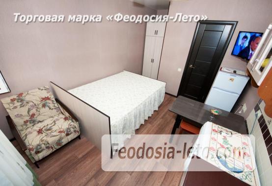1 комнатный дом у моря в Феодосии на улице Энгельса - фотография № 9