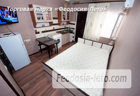 1 комнатный дом у моря в Феодосии на улице Энгельса - фотография № 10