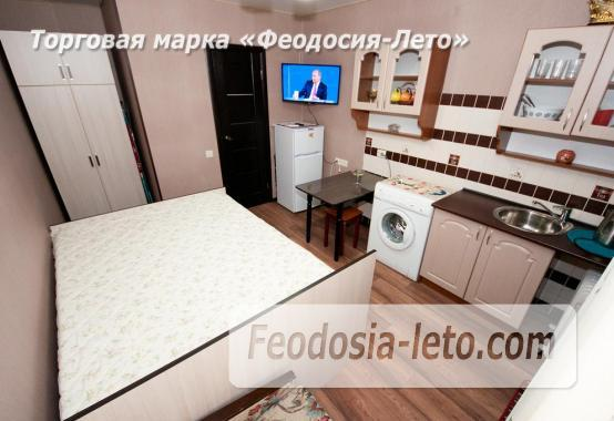 1 комнатный дом у моря в Феодосии на улице Энгельса - фотография № 11