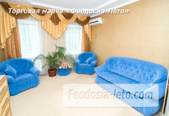 1 комнатный дом в Феодосии на улице Панова - фотография № 1