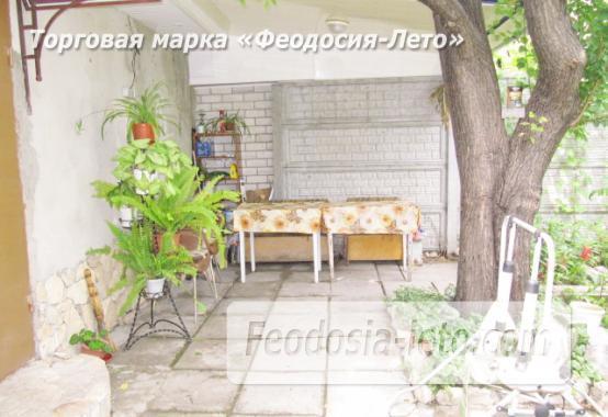 1 комнатный дом в Феодосии на улице Панова - фотография № 11