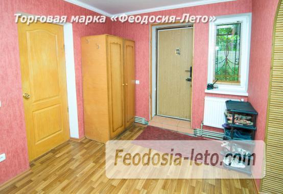 1 комнатный дом в Феодосии на улице Панова - фотография № 7