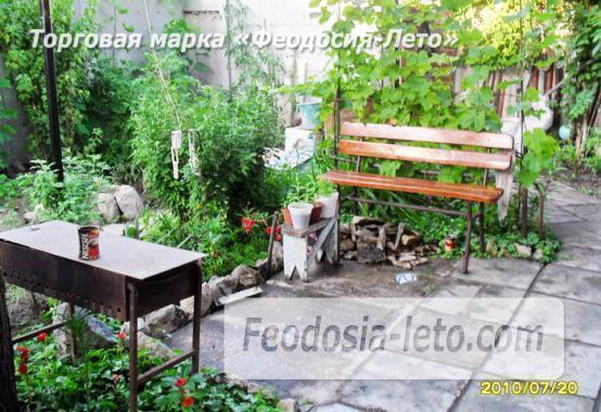 1 комнатный дом в Феодосии на улице Панова - фотография № 9