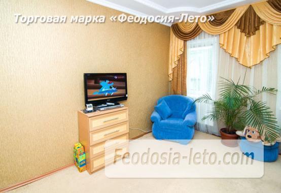 1 комнатный дом в Феодосии на улице Панова - фотография № 13