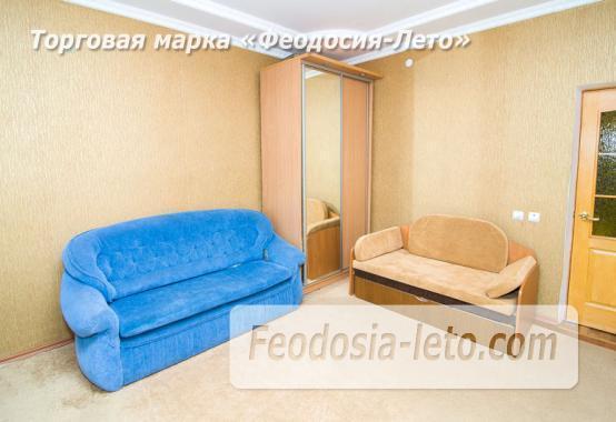 1 комнатный дом в Феодосии на улице Панова - фотография № 2