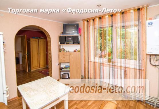 1 комнатный дом в Феодосии на улице Панова - фотография № 3