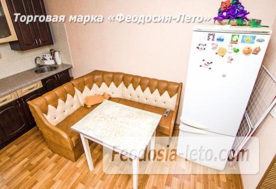 1 комнатный дом в Феодосии на улице Панова - фотография № 5