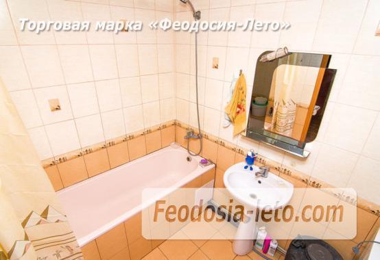 1 комнатный дом в Феодосии на улице Панова - фотография № 6