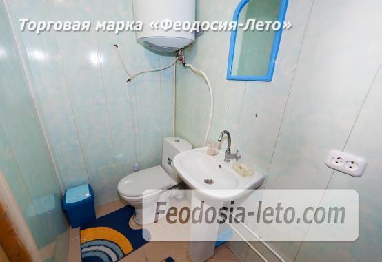 1 комнатный дом в Феодосии на улице Победы - фотография № 7