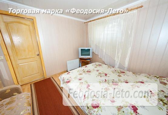 1 комнатный дом в Феодосии на улице Победы - фотография № 3