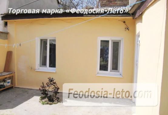 1 комнатный дом в частном секторе в Феодосии на улице Чехова - фотография № 10