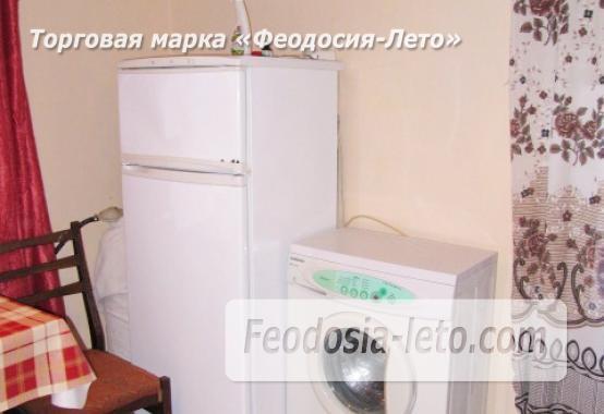 1 комнатный дом в частном секторе в Феодосии на улице Чехова - фотография № 9
