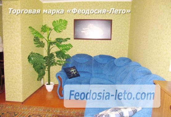 1 комнатный дом в частном секторе в Феодосии на улице Чехова - фотография № 2