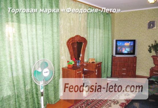 1 комнатный дом в частном секторе в Феодосии на улице Чехова - фотография № 3