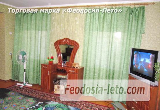 1 комнатный дом в частном секторе в Феодосии на улице Чехова - фотография № 4