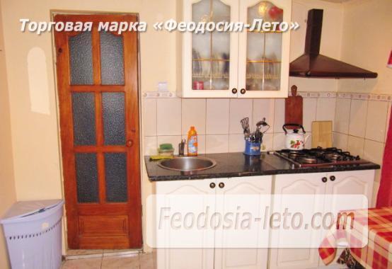 1 комнатный дом в частном секторе в Феодосии на улице Чехова - фотография № 5
