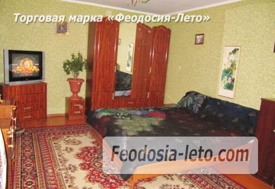 1 комнатный дом в частном секторе в Феодосии на улице Чехова - фотография № 6
