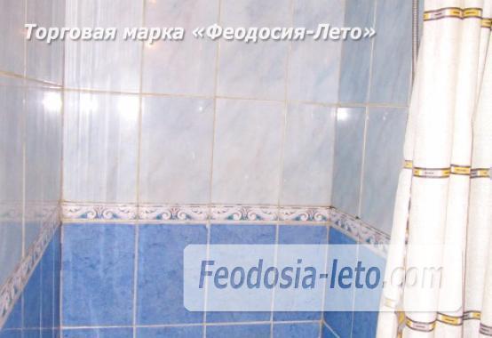 1 комнатный дом в частном секторе в Феодосии на улице Чехова - фотография № 7