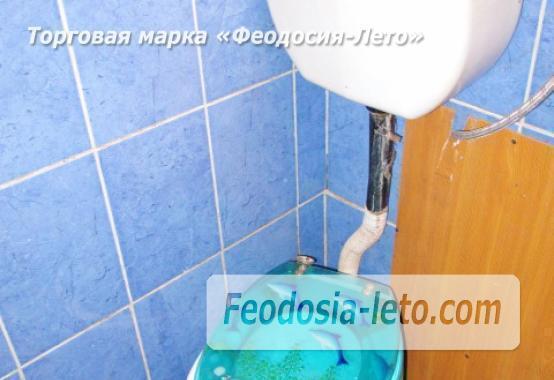 1 комнатный дом в частном секторе в Феодосии на улице Чехова - фотография № 8