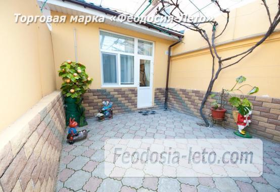 1 комнатный домик на улице Победы в г. Феодосия - фотография № 1