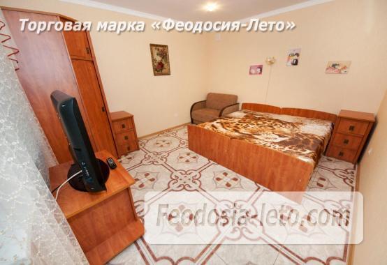 1 комнатный домик на улице Победы в г. Феодосия - фотография № 12