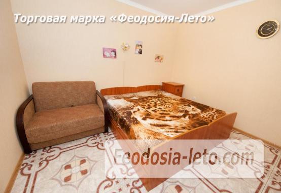 1 комнатный домик на улице Победы в г. Феодосия - фотография № 13