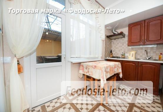 1 комнатный домик на улице Победы в г. Феодосия - фотография № 7