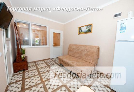 1 комнатный домик на улице Победы в г. Феодосия - фотография № 8