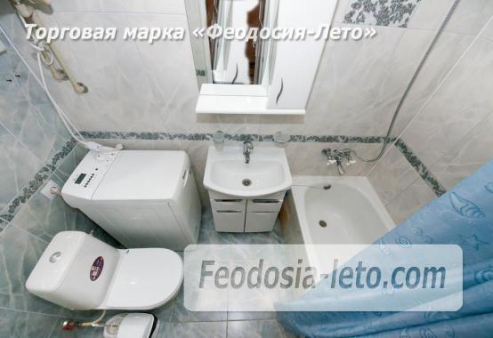 1 комнатный домик на улице Победы в г. Феодосия - фотография № 9