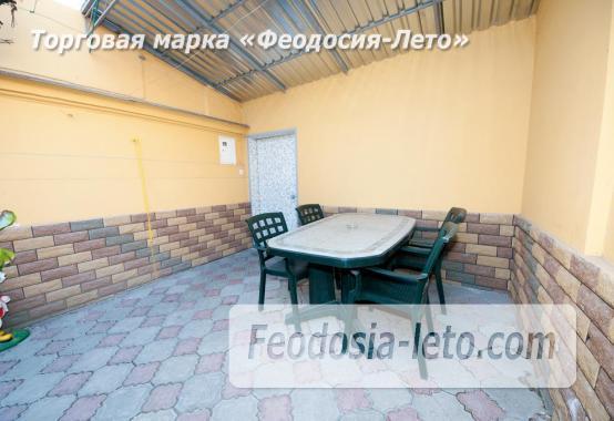 1 комнатный домик на улице Победы в г. Феодосия - фотография № 10