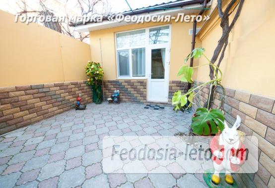 1 комнатный домик на улице Победы в г. Феодосия - фотография № 11