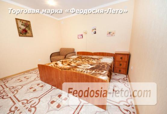 1 комнатный домик на улице Победы в г. Феодосия - фотография № 2