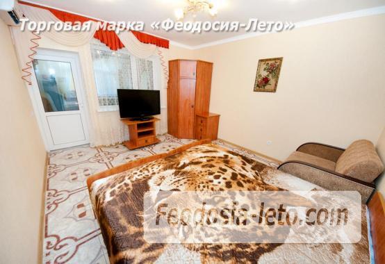 1 комнатный домик на улице Победы в г. Феодосия - фотография № 3