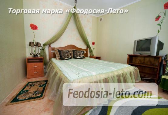1 комнатный домик в Феодосии на улице Прокопенко - фотография № 1