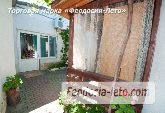 1 комнатный домик в Феодосии на улице Прокопенко - фотография № 2