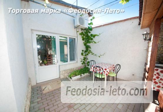 1 комнатный домик в Феодосии на улице Прокопенко - фотография № 4