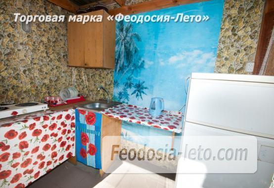 1 комнатный домик в Феодосии на улице Прокопенко - фотография № 5
