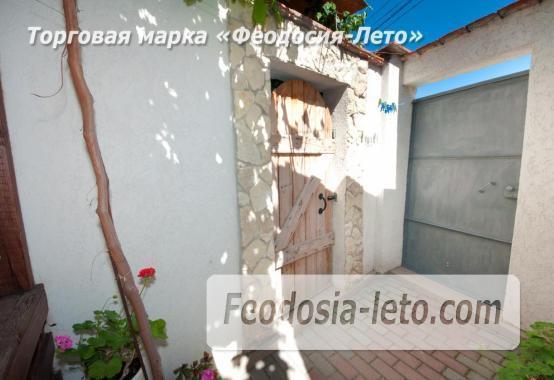 1 комнатный домик в Феодосии на улице Прокопенко - фотография № 6